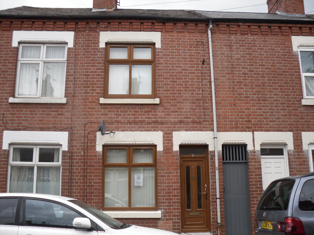 6 Hart Road, Leicester